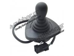 Joystick compatible with 7919040041 for Linde