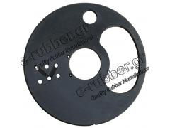 Superior Disk/Plate for Shotcrete Aliva 263