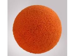 Cleaning Sponge Ball D 100