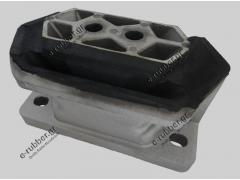 Aluminium Engine Mounting for MAN 81.96210.0242