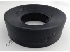"Mud Pump Delivery Piston D153xd77x47 (6""x3"")"