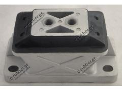 Engine Mounting for MAN series 0