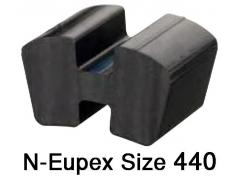 N-Eupex Rubber Elements Size 440 (Set of 10)