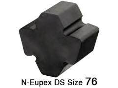 N-Eupex DS Rubber Elements Size 76 (Set of 5)