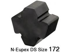 N-Eupex DS Rubber Elements Size 172 (Set of 7)