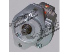 Hydraulic Pump for Linde - 0009810187